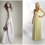 Choosing a Boho Bridal Dress