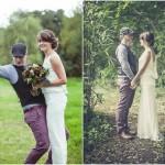 Real Bride Lynsey Marries Jimmie