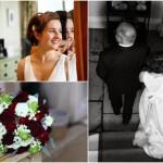 Real Bride Joanna Marries Luke