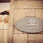 Job Vacancy: Stylist at Perfect Day Bridal