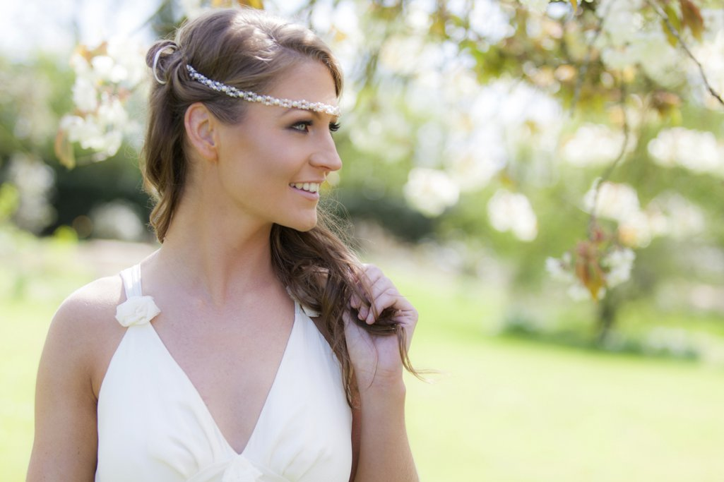 Vivien J Bridal Accessories 2014 campaign shoot Perfect Day Bridal Rooms Guyers House Wiltshire Red Forge Studios_0002