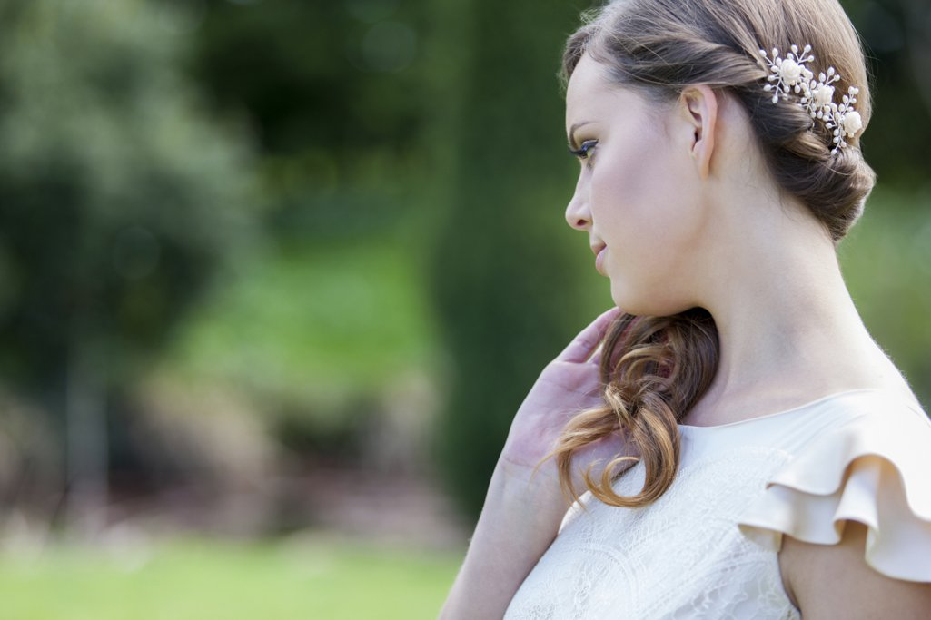 e5c0a30df127e ... Vivien J Bridal Accessories 2014 campaign shoot Perfect Day Bridal  Rooms Guyers House Wiltshire Red Forge ...