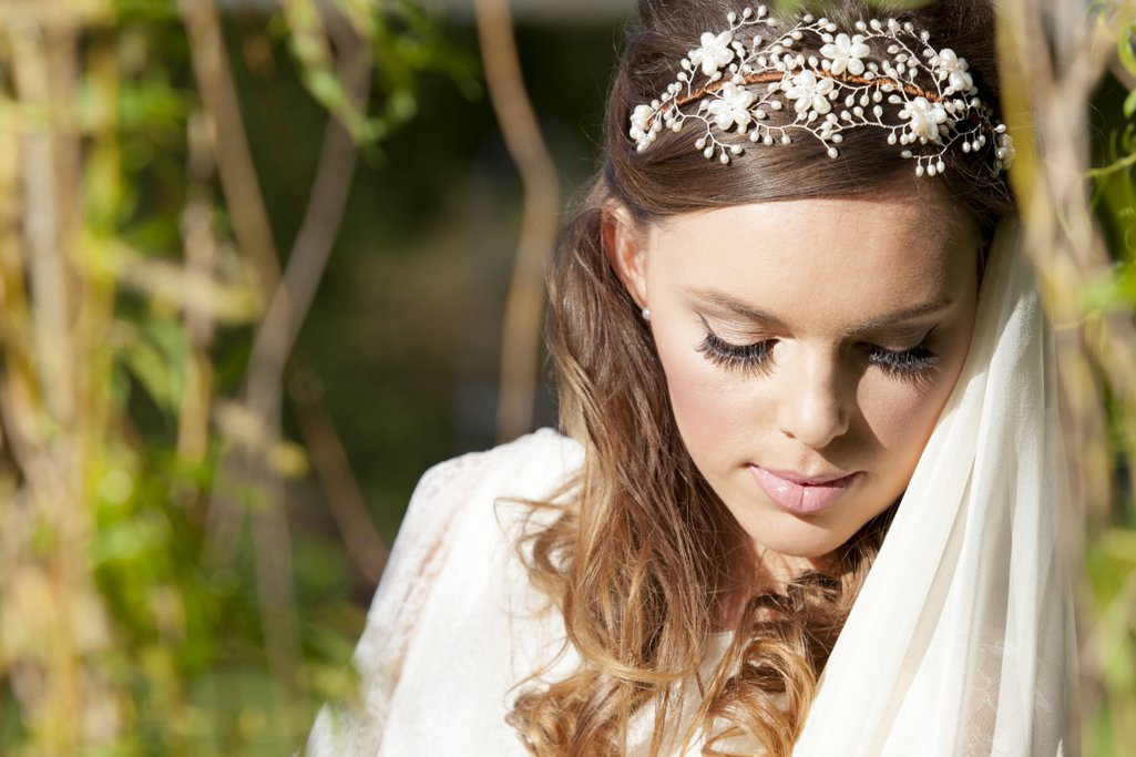 Vivien J Bridal Accessories 2014 campaign shoot Perfect Day Bridal Rooms Guyers House Wiltshire Red Forge Studios_0008