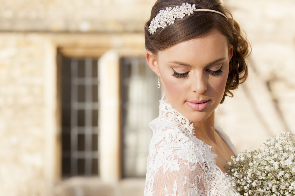 Vivien J Bridal Accessories 2014 campaign shoot Perfect Day Bridal Rooms Guyers House Wiltshire Red Forge Studios_0010