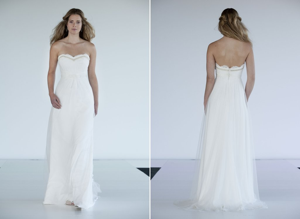 Introducing Rembo Styling - Perfect Day Bridal