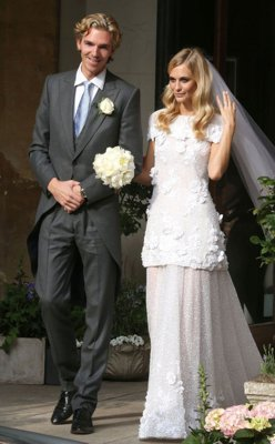 14 Celeb Weddings From 2014 Perfect Day Bridal