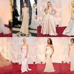Oscars Bridesmaids & Bridal Inspiration
