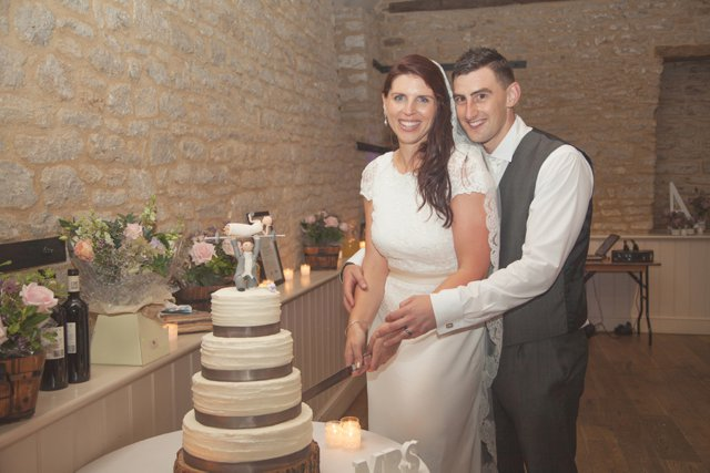 Kim & Allan Barnard Wedding - Chris Bailey 4