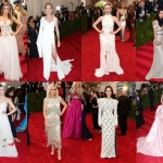 The Met Ball 2015