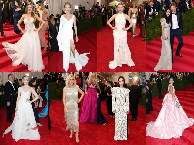 Met Ball 2015 Perfect Day Bride Roun Up_0001