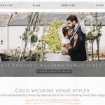 Perfect Day Bride on Coco Wedding Venues
