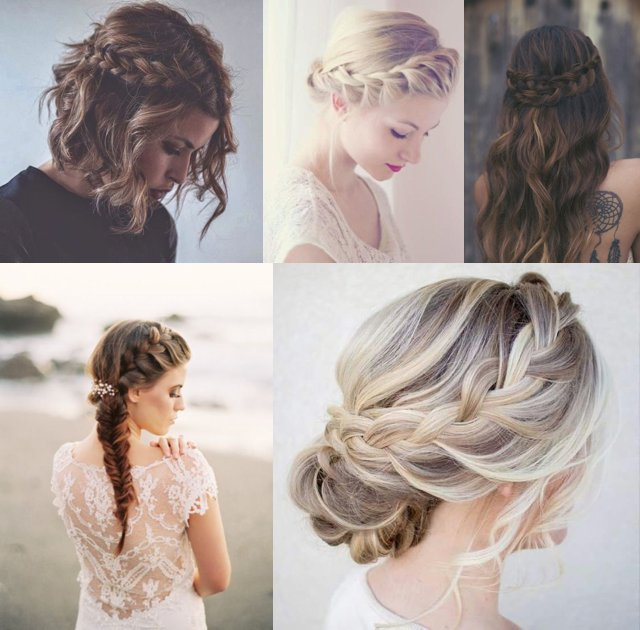 Top Bridal Hairstyles Perfect Day Bride 0002