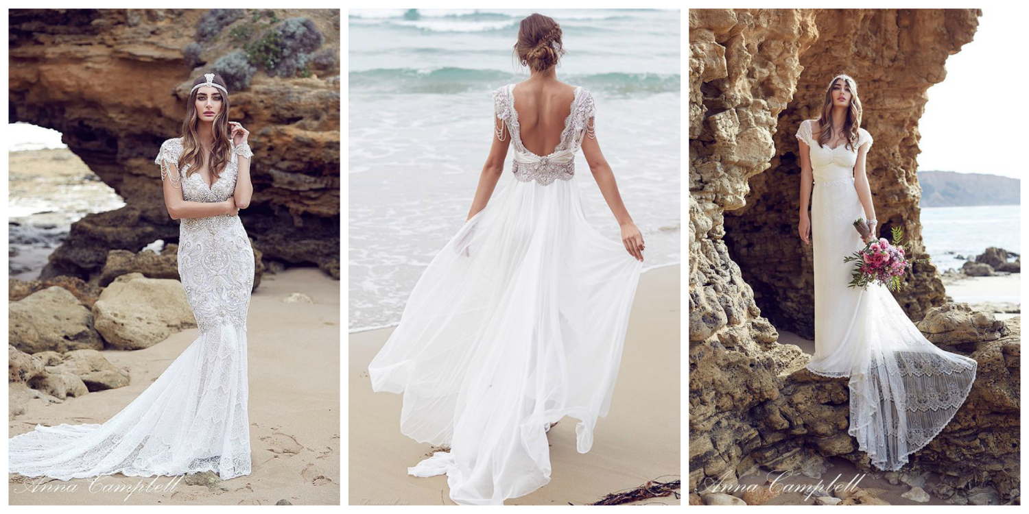 Anna Campbell Spirit Collection Trunk Show – 23rd & 24th July