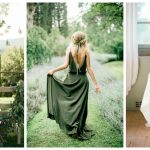 Elegant Midsummer Wedding Inspiration