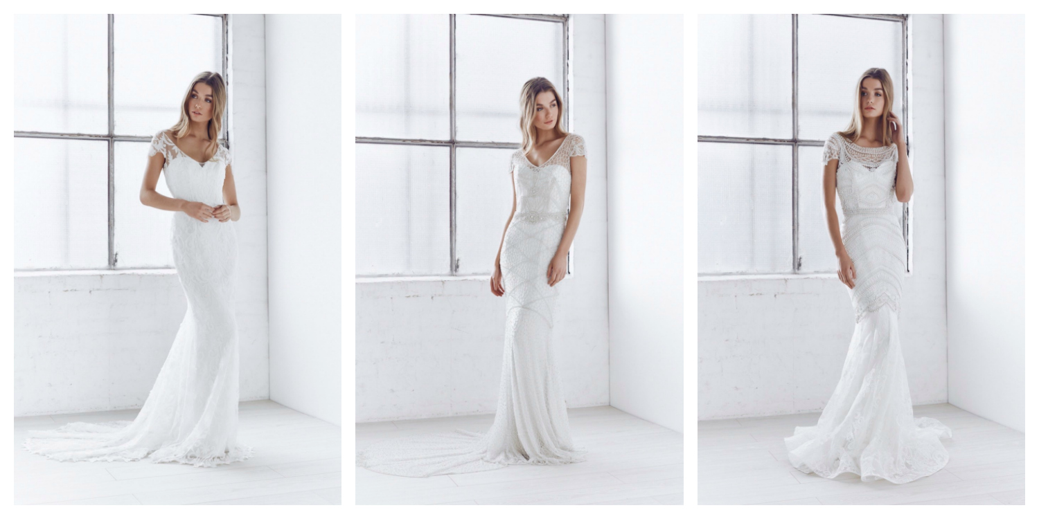 anna campbell new collection