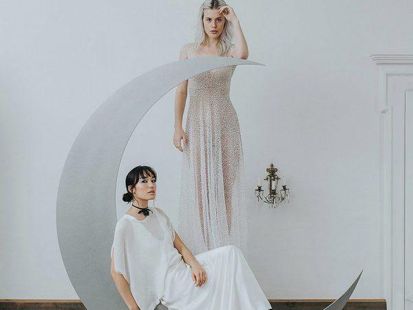 Feeling Starry-Eyed: Create A Celestial Wedding Theme