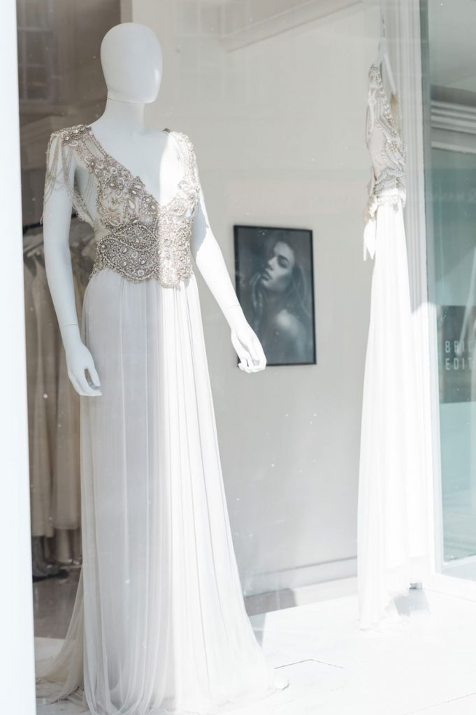About Perfect Day Bridal | Vintage Wedding Dresses Bristol & Bath