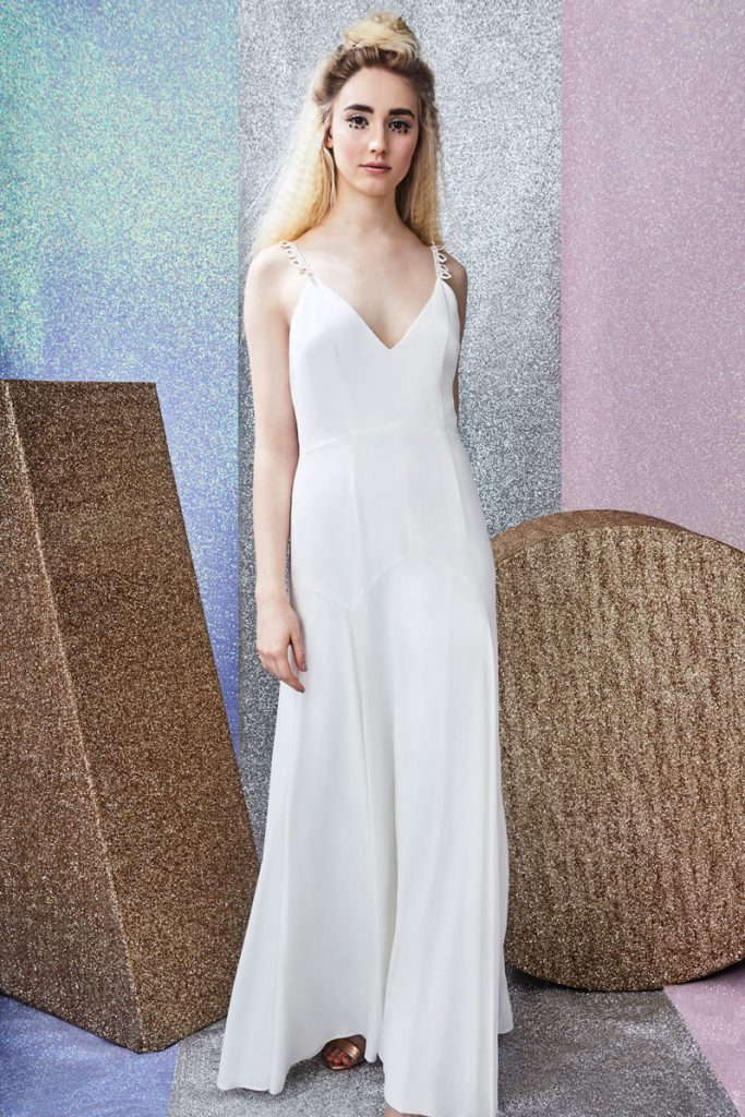 Charlie Brear - Designer Wedding Dresses - Perfect Day Bride