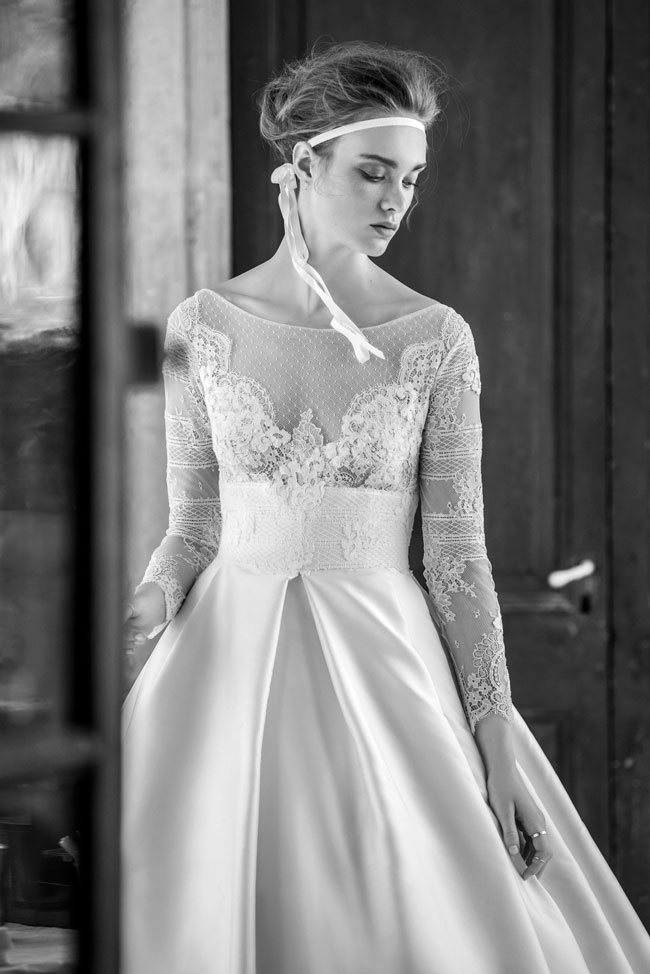 Jesus Peiro - Wedding Dresses - Perfect Day Bride