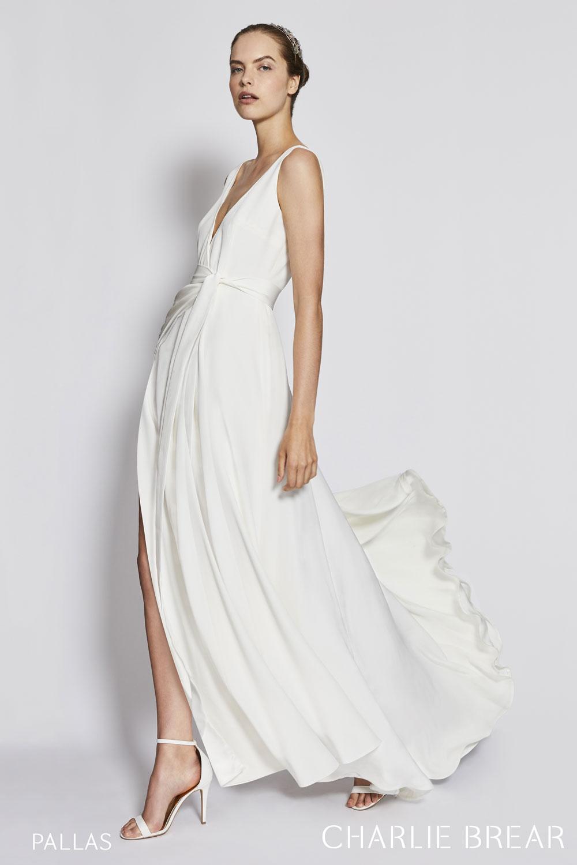2019 Charlie Brear Wedding Dress Pallas 2000 Perfect Day Bride
