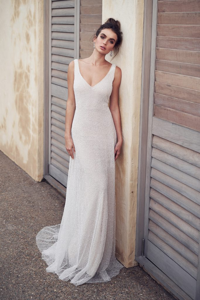 8c8c4c3f85c8 Anna Campbell Wanderlust Trunkshow - Perfect Day Bridal