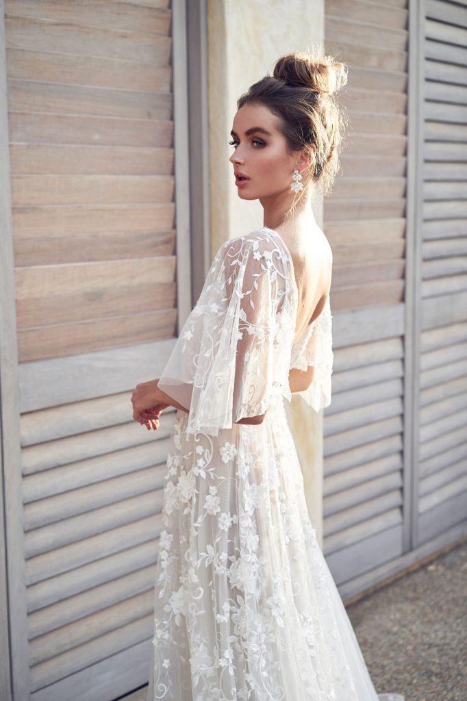 Anna Campbell Designer Wedding Dresses Perfect Day Bride