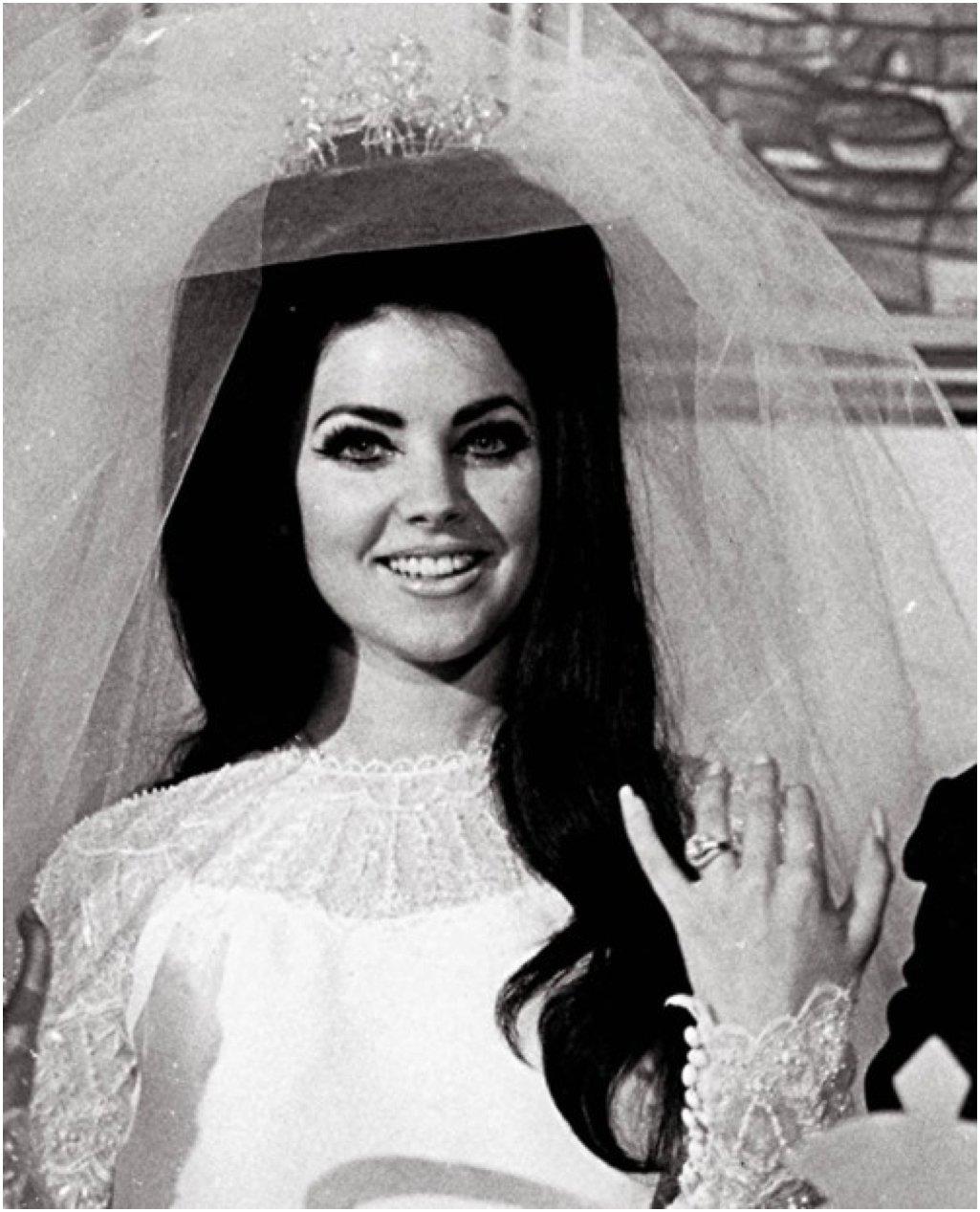 Wedding Vintage Style Hair Accessories: Vintage Wedding Hair