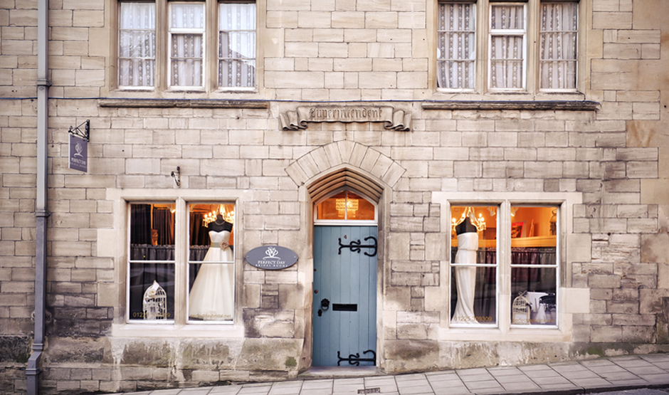 How to Choose a Bridal Boutique
