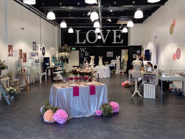 Little Wedding Space