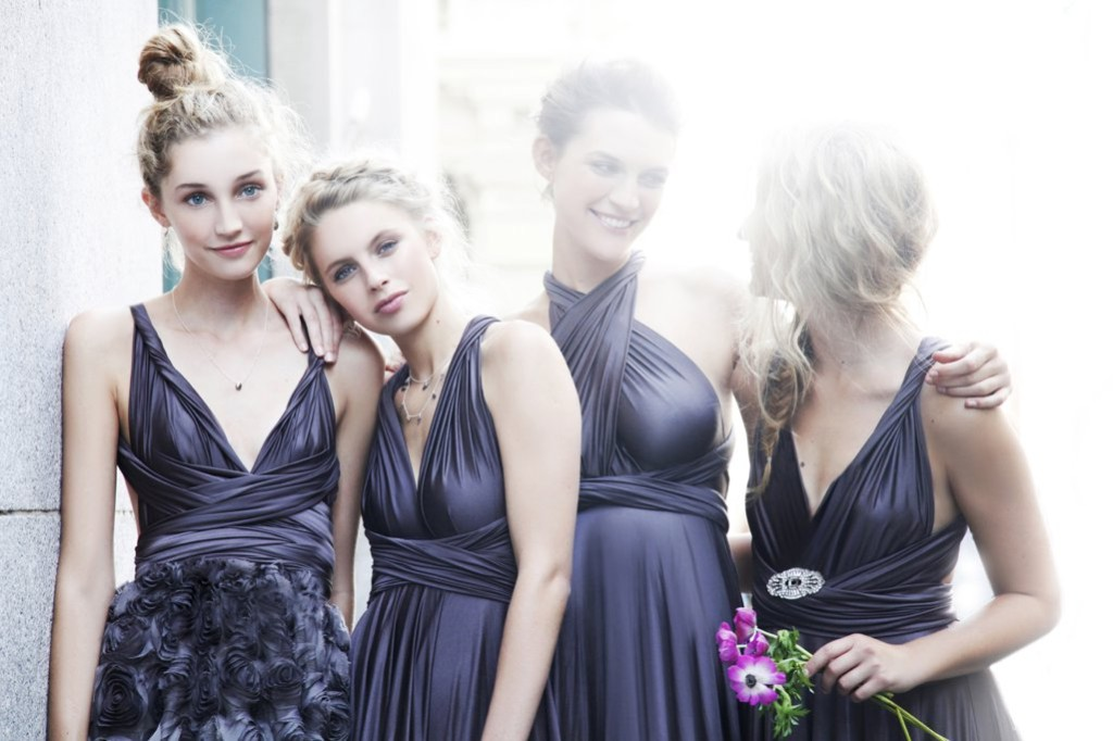 Introducing twobirds Bridesmaids to Perfect Day Bridal Rooms