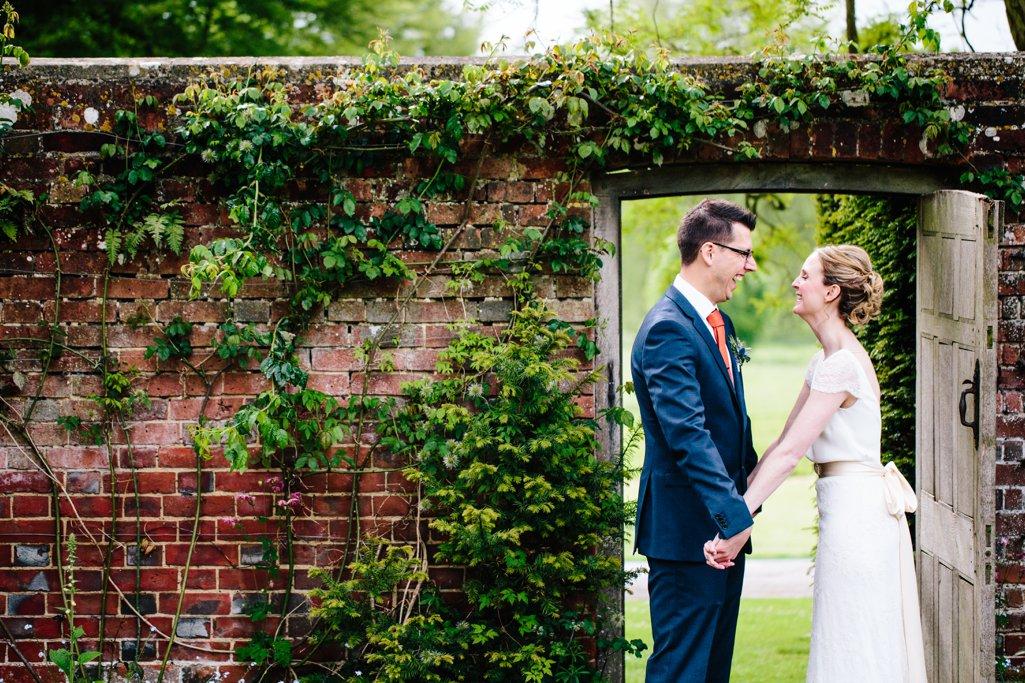 Real Bride Katie Marries Russell