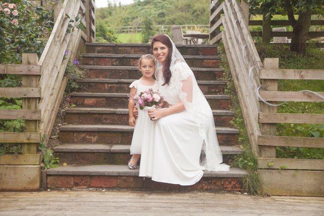 Kim & Allan Barnard Wedding - Chris Bailey 2