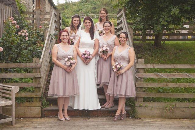 Kim & Allan Barnard Wedding - Chris Bailey 3