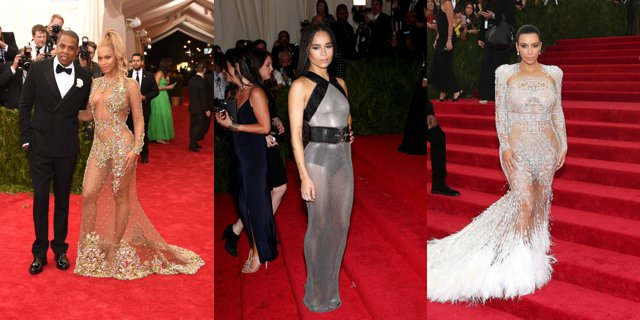 Met Ball 2015 Perfect Day Bride Roun Up_0004