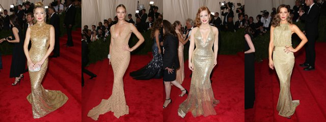 Met Ball 2015 Perfect Day Bride Roun Up_0005