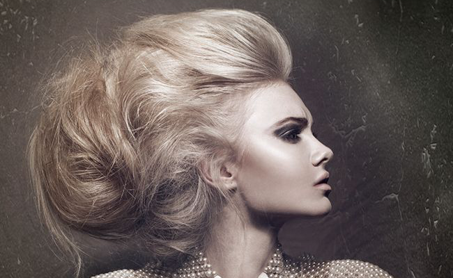 Top 3 Bridal Hair Trends