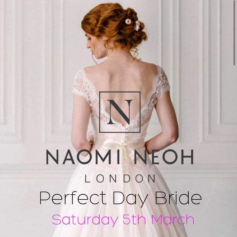 Naomi Neoh Designer Day – 5th March 2016