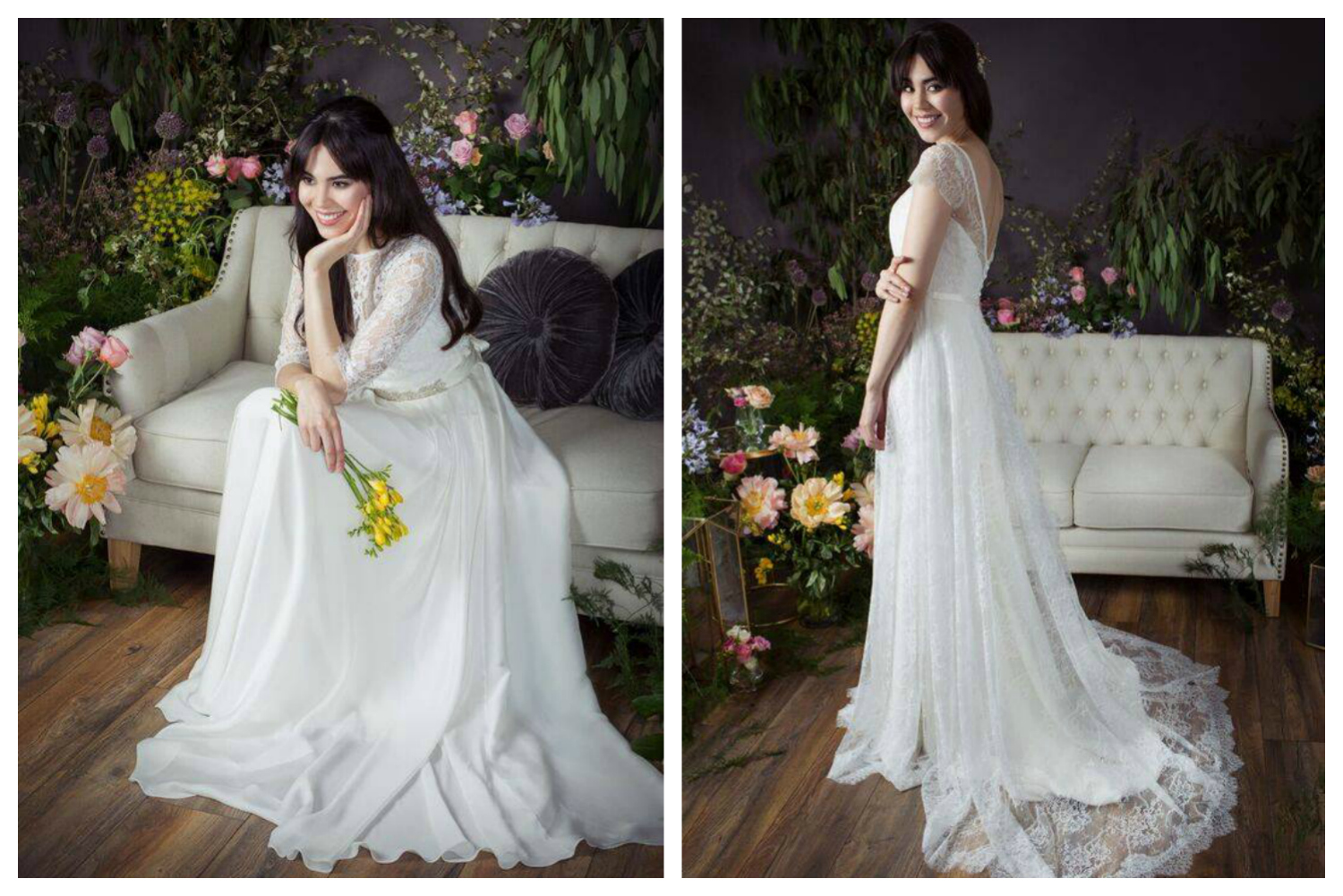 NAOMI NEOH 'EDEN' – THE 2017 BRIDAL COLLECTION