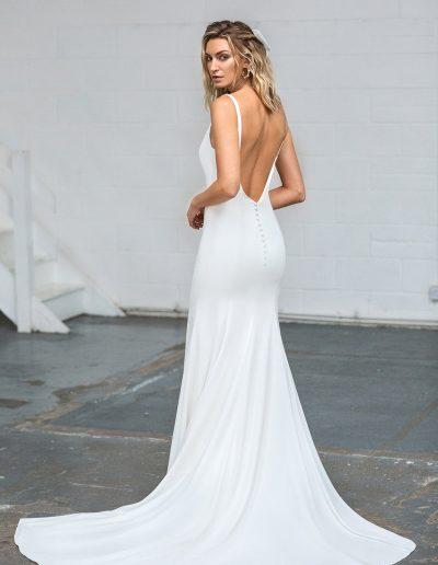 Coco_back_Love_Story_Bride