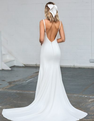 Coco_bow_back_Love_Story_Bride