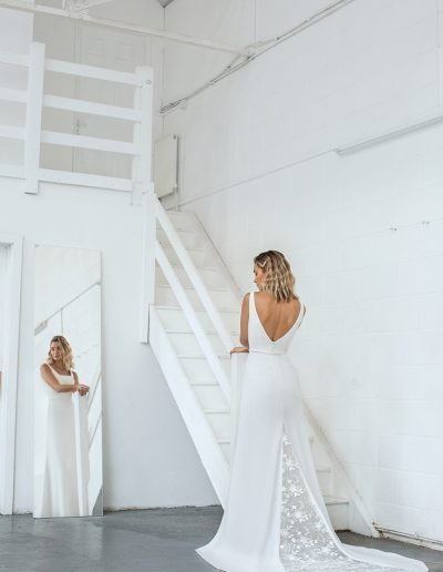 Thea_back_Love_Story_Bride
