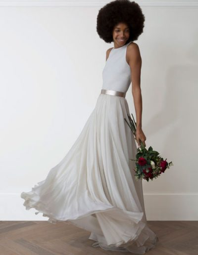 perfect-day-bride-bridal-wedding-dress-boutique-bath-south-west-modern-2020-Charlie-Brear-Wedding-Dress-Torum-Merletti+skirt-Corello+belt-1960.03